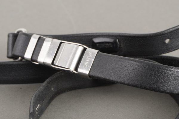 Yashica TLR fit, Bay 1 set of close-up lenses, cased + strap