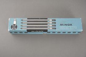 Minox copyting stand – boxed