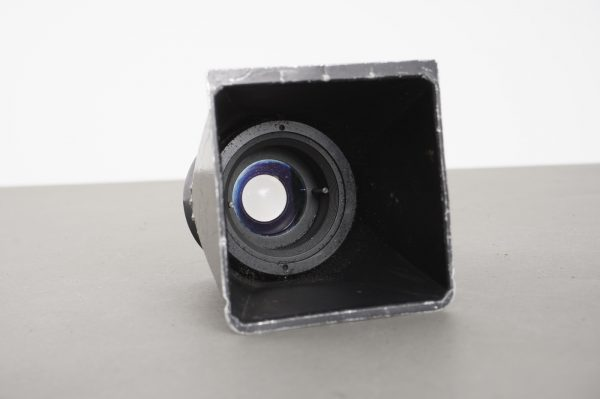Hasselblad loupe finder