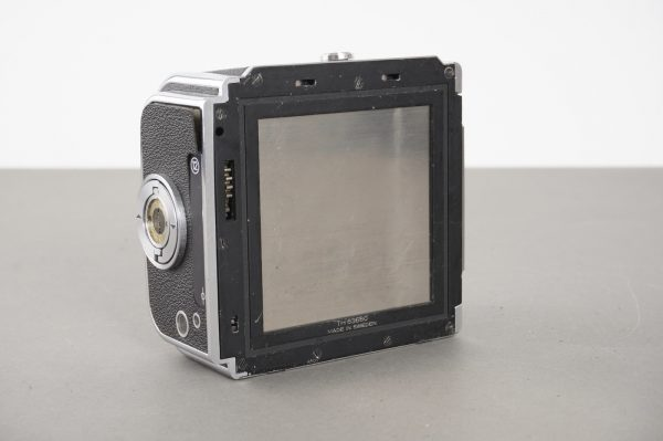 Hasselblad C12 film back, for repair