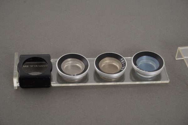 Minox Color Correction Filter Kit – boxed