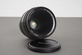 Vivitar 55mm 1:2.8 Auto Macro lens in Konica AR mount