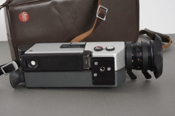 Leicina RT1 Super camera