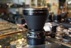 Carl Zeiss Distagon 4 / 40mm T* C lens for Hasselblad
