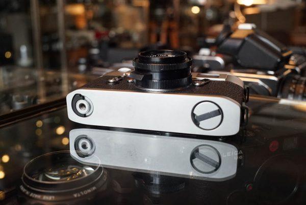 Leica M5 Chrome, 1972
