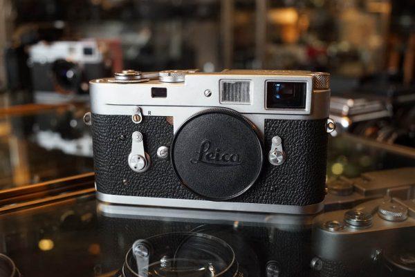 Leica M2 body, 1960