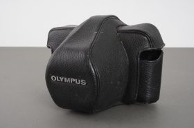 Olympus everready camera case for OM-1 and other SLRs