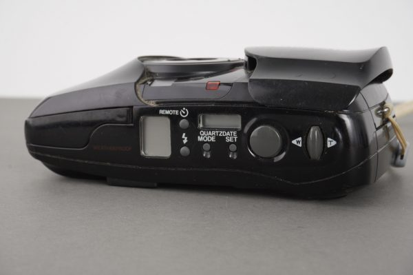 Olympus mju Zoom compact camera