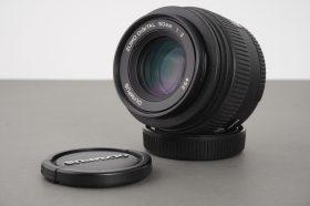 Olympus Digital 50mm 1:2 macro lens, 4/3 mount