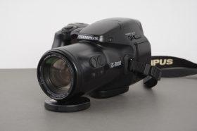 Olympus IS-3000 bridge camera