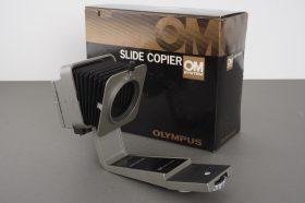 Olympus Slide Copier – boxed