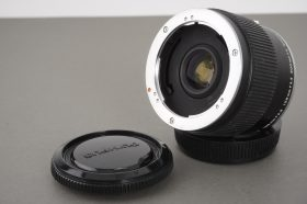 Olympus Teleconverter 2X-A for 2.8/100, 2.8/135 and 200mm