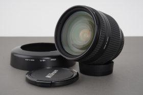 Nikon AF-Zoom Nikkor 24-120mm 1:3.5-5.6D