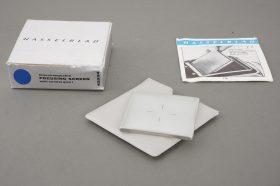 Hasselblad standard focusing screen, boxed