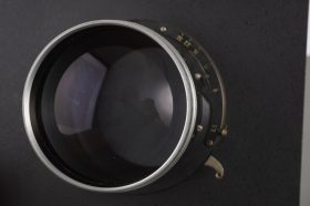 Schneider Tele-Xenar 360mm 1:5.5 lens in Compound shutter + Cambo board