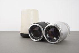 Carl Zeiss Sonnar 135mm 1:4 for Contarex