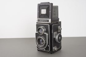 Zeiss Ikon Ikoflex TLR camera