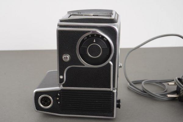 Hasselblad 500 EL camera