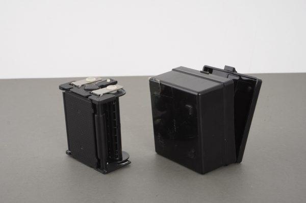 Mamiya M645 film insert