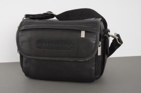 small Hasselblad shoulder bag, approx. 27x20x14 cm