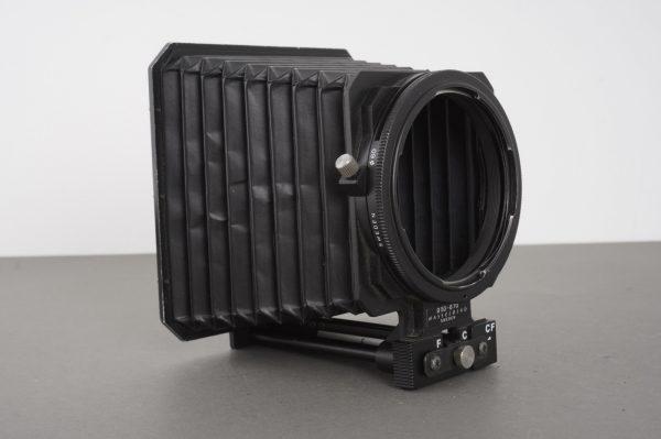 Hasselblad Proshade / compendium, with B60 mount