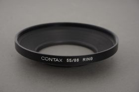 Contax 55/86 ring