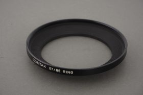 Contax 67/86 ring