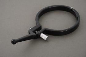 Mamiya focusing handle for M645 lenses