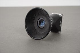 Mamiya focus magnifier