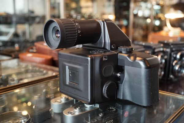 : Mamiya 645 pro kit + 2.8 / 80mm lens + AE prism finder