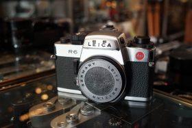 Leica R6 Chrome body