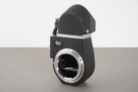 Leica Leitz Visoflex III + 90 degree finder