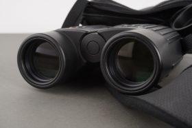 Leica 8×32 BA binoculars
