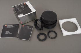 Leica Leitz Universal-Polarizing M filter, boxed