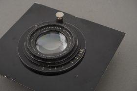 Goerz Berlin Celor 180mm 1:4.8 Serie 1b lens