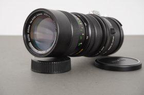 Vivitar 70-150mm 1:3.8 Close Focusing Auto Zoom for Nikon