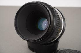 Nikon Micro-Nikkor 55mm 1:2.8 AIs