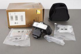Nikon SB-R200 wireless remote speedlight – boxed