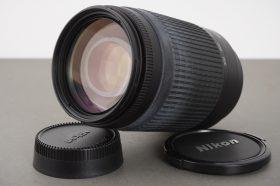 Nikon AF Nikkor 70-300mm 1:4-5.6 G lens