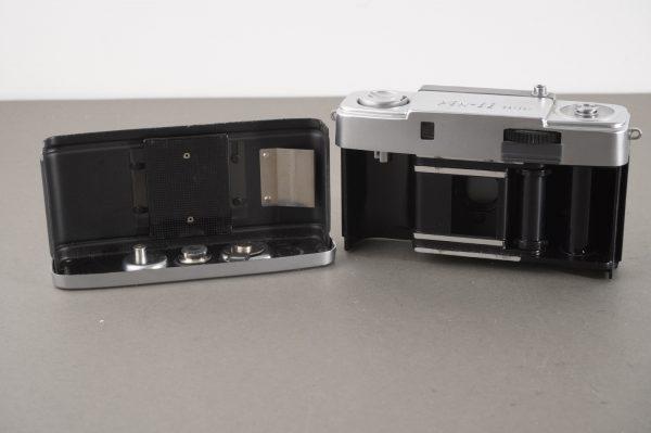 Olympus Pen EE half frame camera