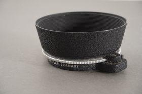 Leica Leitz 13352 polarizing filter with swivel hood