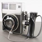 Mamiya Super 23 camera with 65mm 1:6.3 Sekor lens