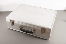 Hasselblad flightcase, approx. 46x35x14cm externally, with strap