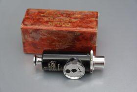 Leica Leitz APDOO mechanical self timer, Boxed