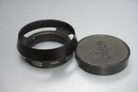 Leica Leitz lens hood 12585. for Summicron 50, Summaron 2.8/35 and others
