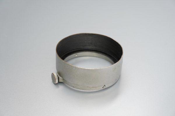 Leica Leitz FOOKH lens hood for Summaron and Elmar, A36 clamp on