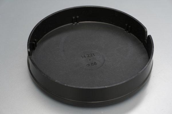 Leica Leitz font lens cap 14221 (88) for Elmarit-R 2.8 / 19mm v1