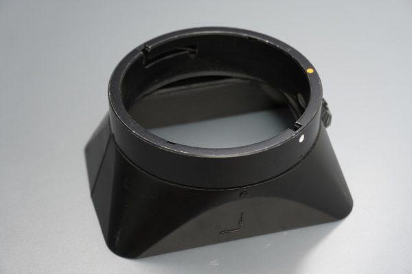 Leica Leitz lens hood 12509, for Elmarit-R 2.8/28, Summicron-R 2/35 v1