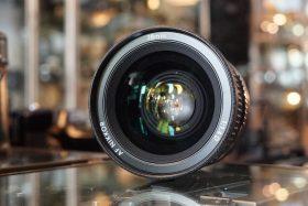 Nikon Nikkor 1:1.4 / 28mm AF D lens