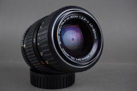 SMC Pentax-M Zoom 40-80mm 1:2.8-4